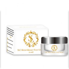 SLC Bright & Light Face Cream