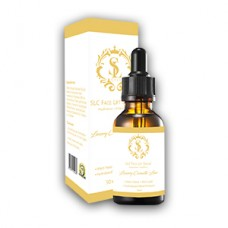 SLC Face Lift Serum - Hyaluronic + Vitamin C