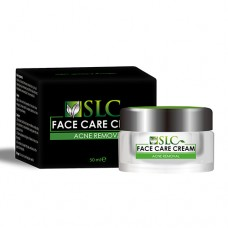 SLC Face Care Cream - Acne Removal