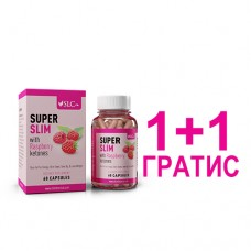 SLC Super Slim 1+1 ГРАТИС