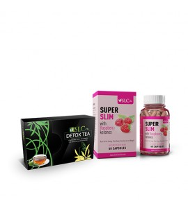 Super Detox Bundle