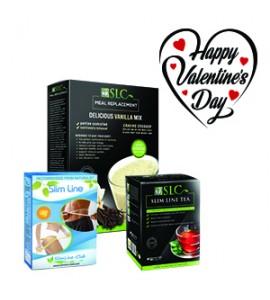 Valentine's Slim Kit